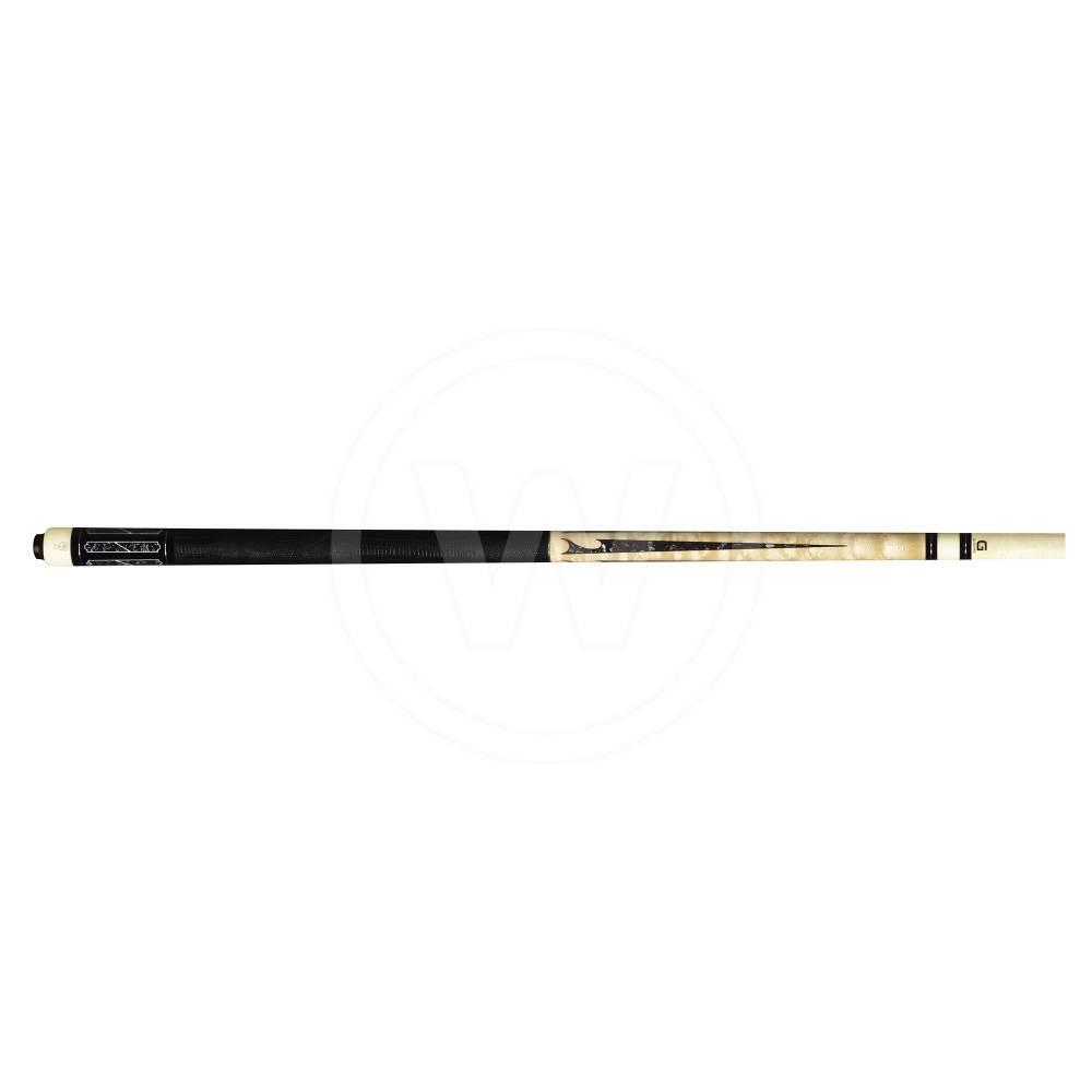 McDermott McDermott CRM511 Birdeye/inlay carom (Gewicht: 520 gram)