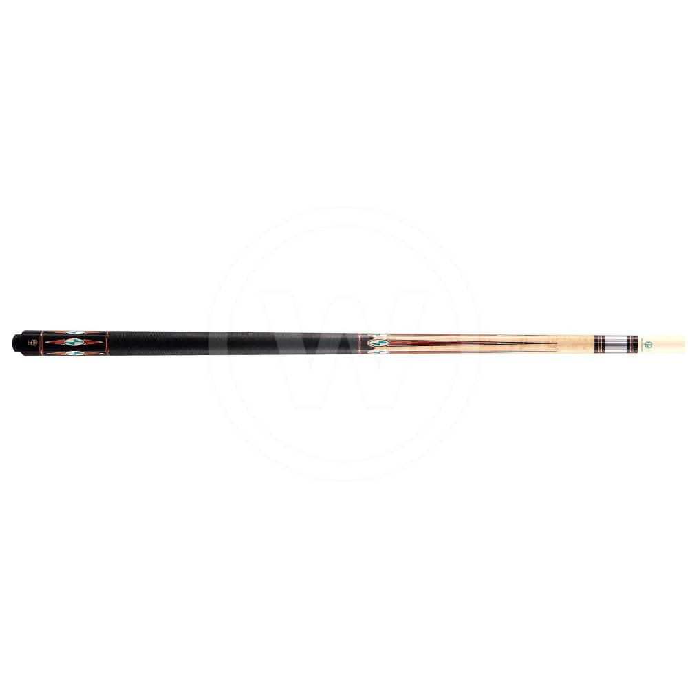 McDermott McDermott CRM802 Birdseye/inlay carom (Gewicht: 520 gram)