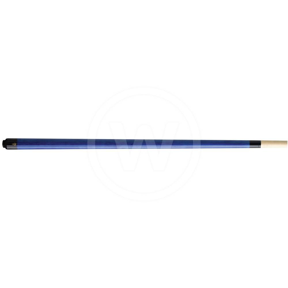 McDermott McDermott CRMS02 Pacific Blue carom (Gewicht: 520 gram)