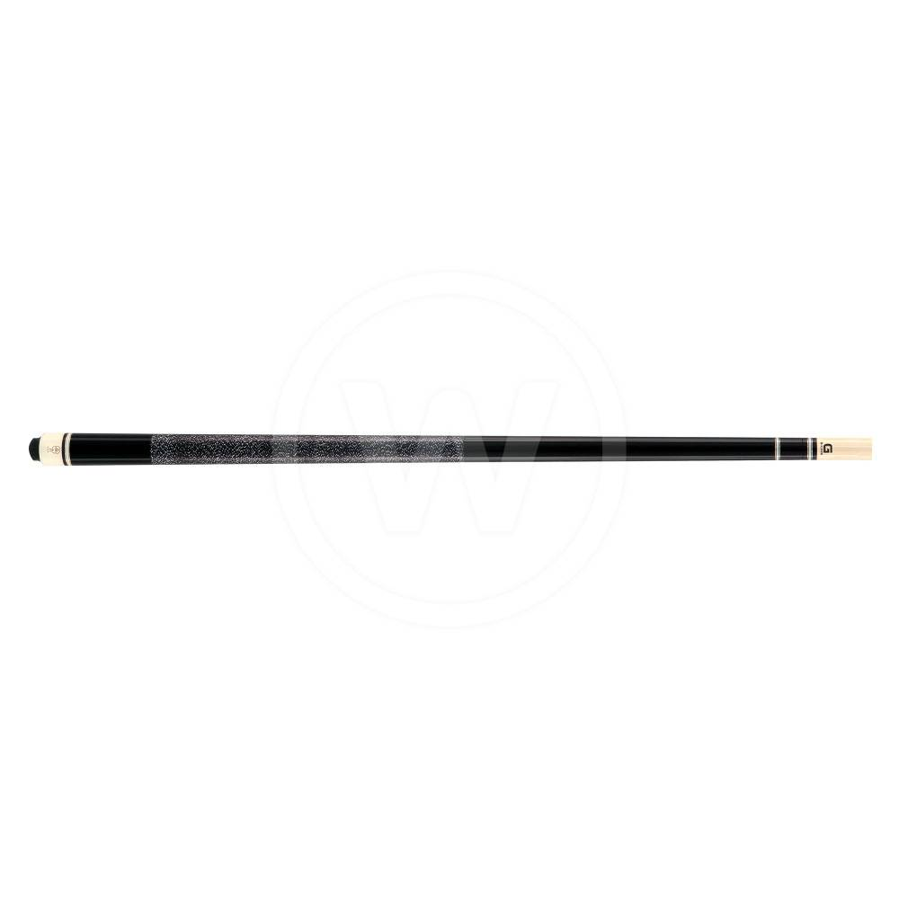 McDermott McDermott G206 Black pool (Gewicht: 19Oz)