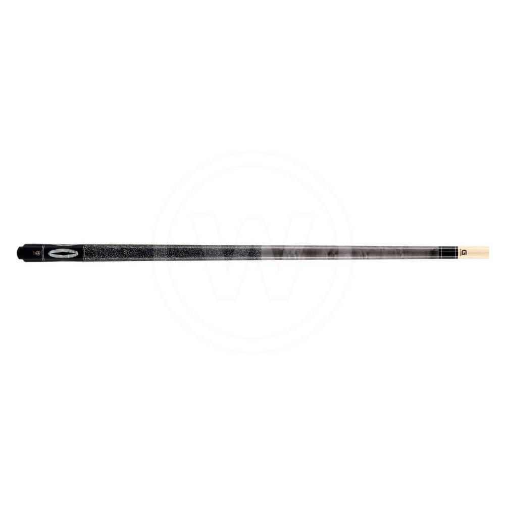 McDermott McDermott G214 Titanium Grey/inlay pool (Gewicht: 19Oz)
