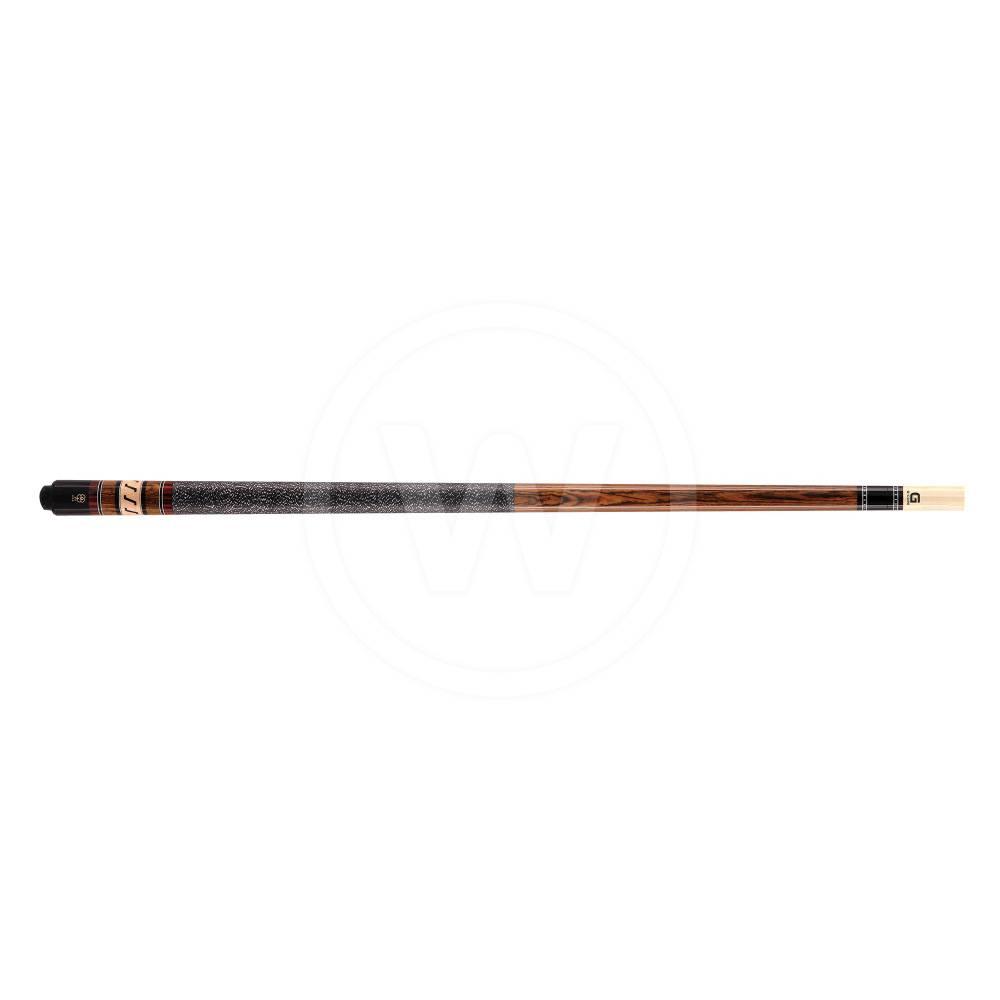 McDermott McDermott G308 Bocote/inlay pool (Gewicht: 19Oz)