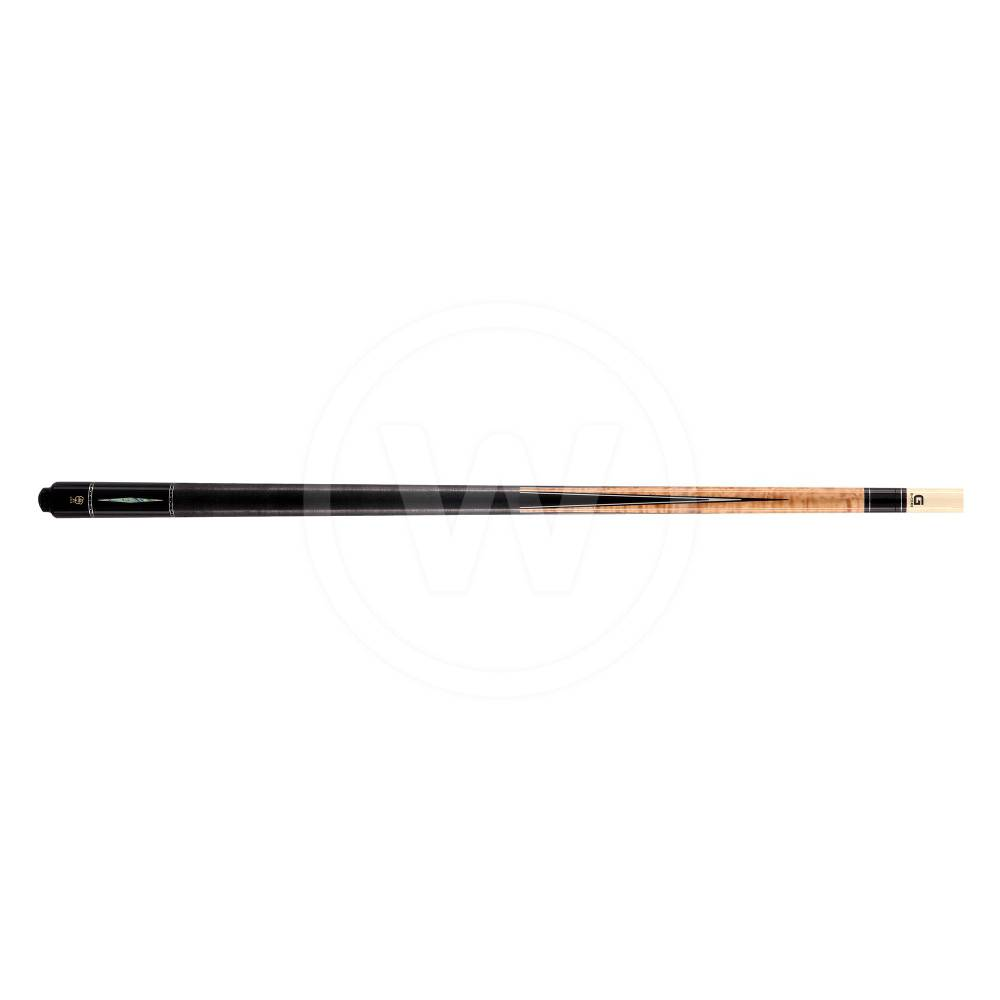 McDermott McDermott G405 Birdseye/inlay pool (Gewicht: 19Oz)