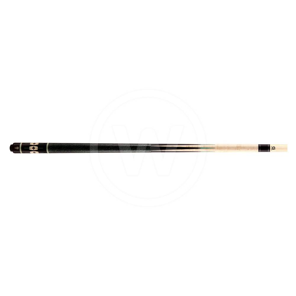 McDermott McDermott G413 Birdseye/inlay pool (Gewicht: 19Oz)