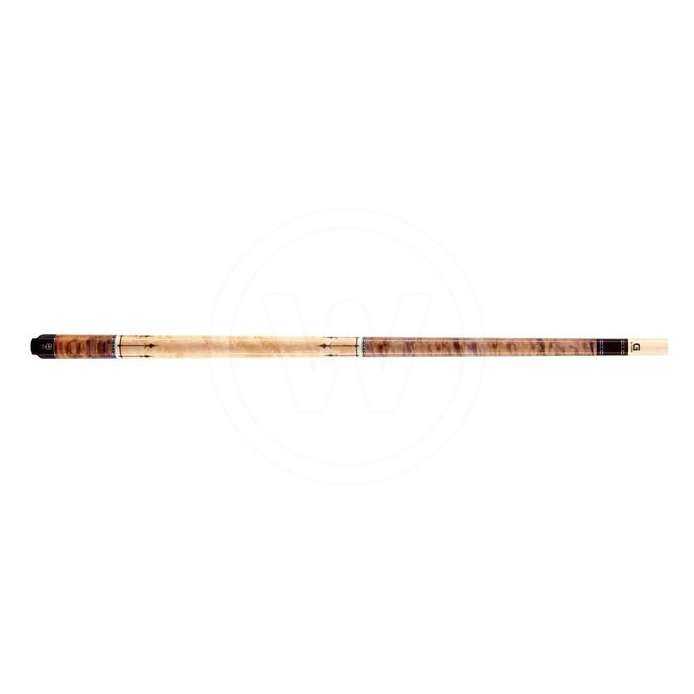 McDermott McDermott G415 Birdseye/inlay pool (Gewicht: 19Oz)