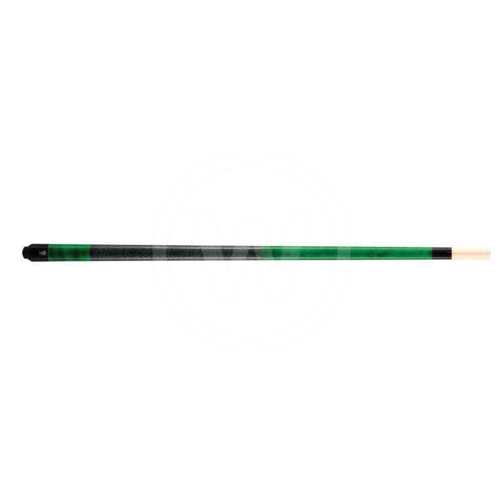 McDermott McDermott GS05 Emerald Green pool (Gewicht: 19Oz)