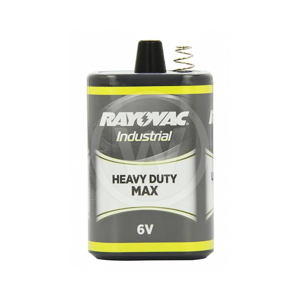 Rayovac Batterij 6 Volt 4R25