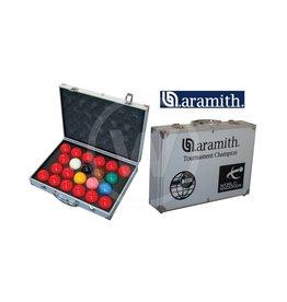 Aramith Tournament snooker Super Pro1G (52,4 mm)