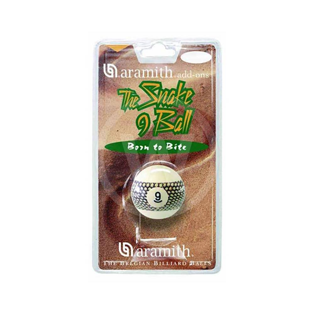 Nineball 'Snake 9' (57,2mm)