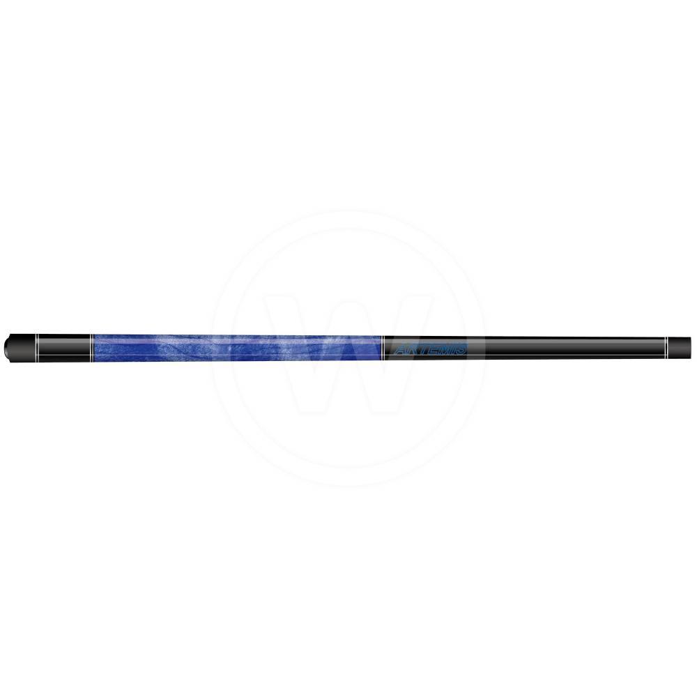 Artemis Artemis Mister 100 Black/Blue Handle