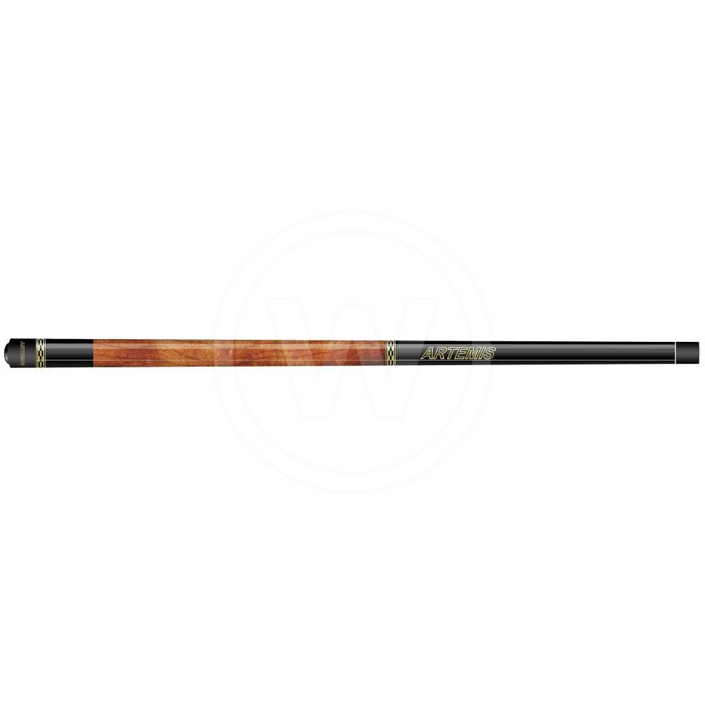Artemis Artemis Mister 100 Black/Brown Stained Handle