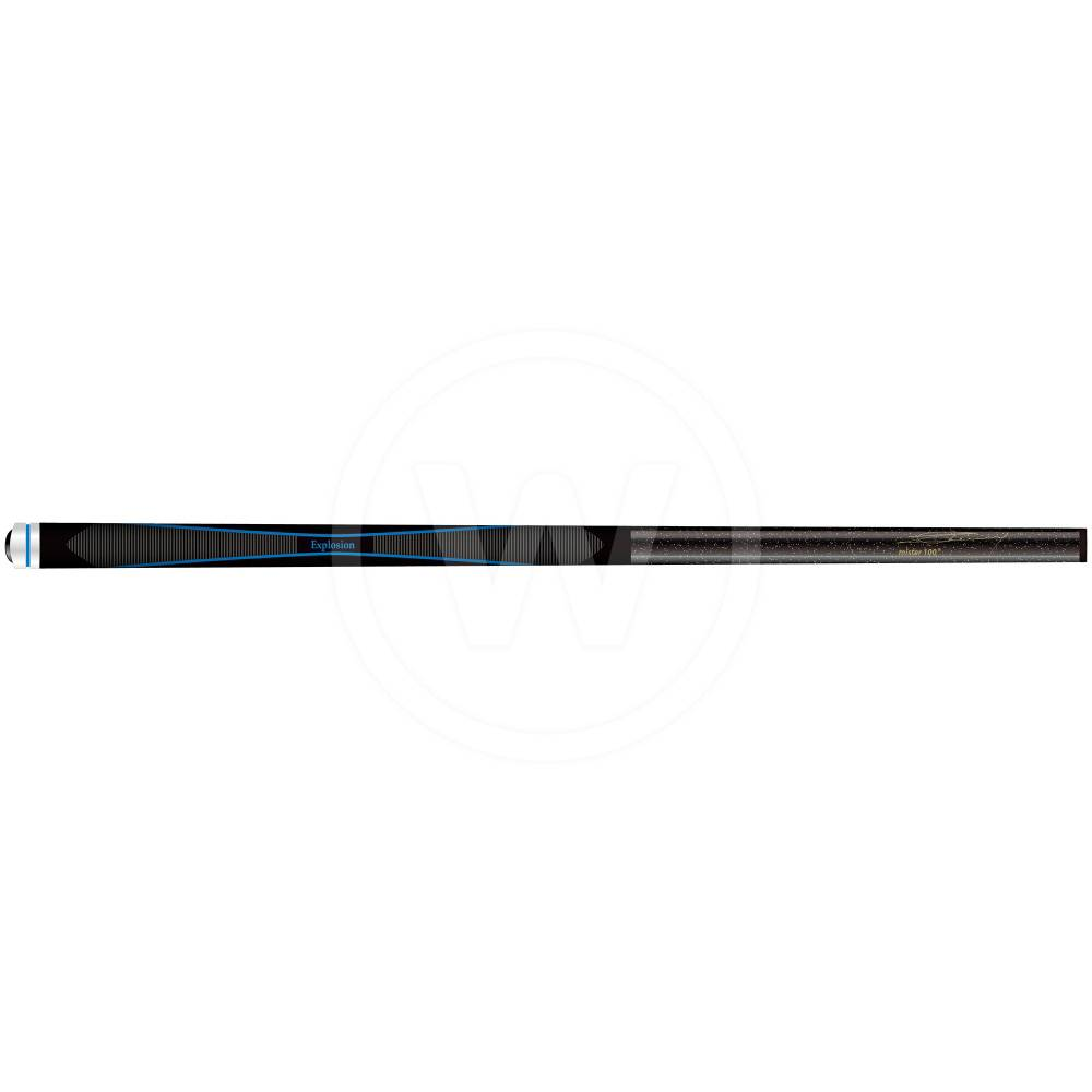 Artemis Artemis Mister 100 NANO Black/ Blue