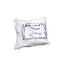 Tweeten Tweeten Plas-Co Cement