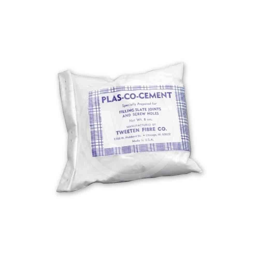 Tweeten Tweeten Plas-Co Cement