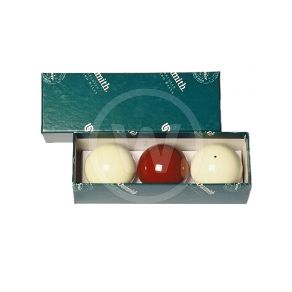 Aramith Aramith Carambole Ballen (52,4 mm)