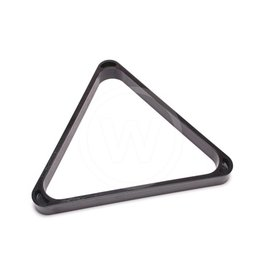 Triangle - 57.2 mm plastic professional