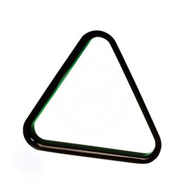 Triangle plastic (Maat: 48 mm)