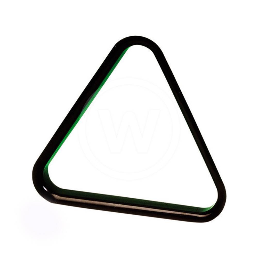 Triangle plastic (Maat: 35 mm)