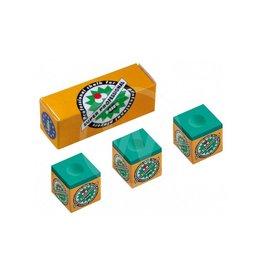 NIR Super Professional doosje 3 krijtjes (groen)