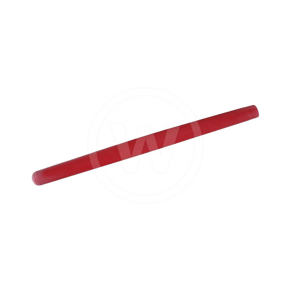Longoni Handgreep Longoni dun 11gr  rood 35,5 cm