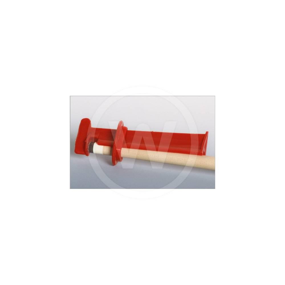 Pomeransklem (plastic rood)