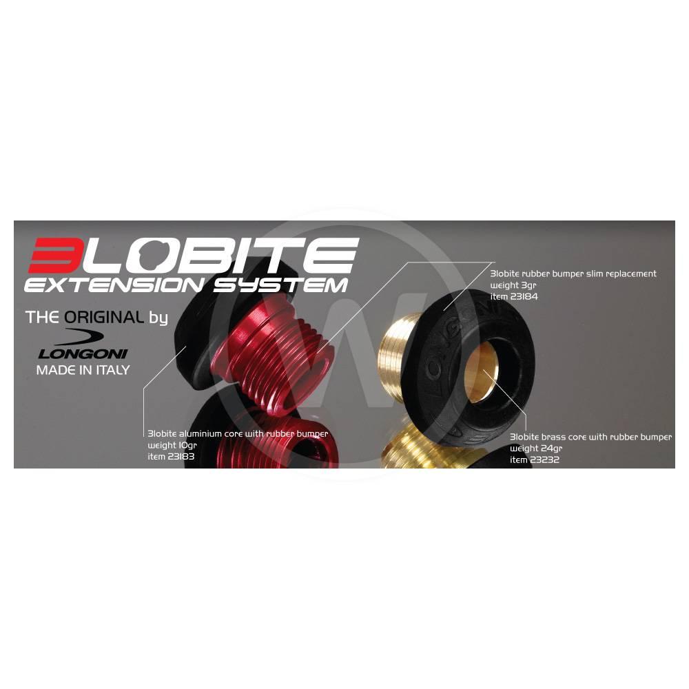 Longoni Longoni ombouwsysteem 3Lobite (Bronzen versie (goud) - 24 gram)