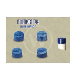 Navigator Navigator Blue Impact 14mm (Uitvoering: SS)