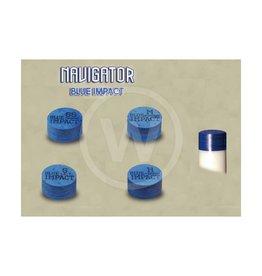 Navigator Navigator Blue Impact 14mm (Uitvoering: M)