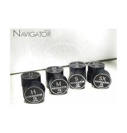 Navigator Navigator Black 14 mm (Uitvoering: M)