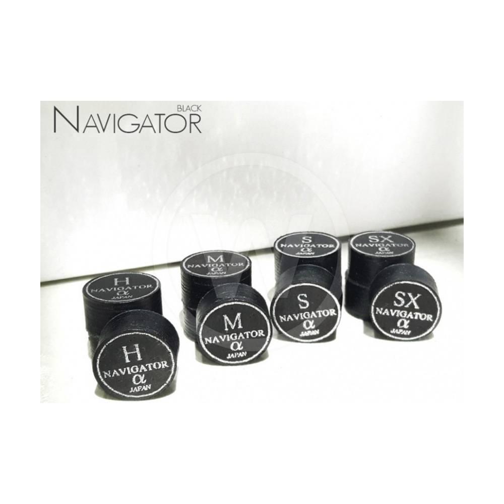 Navigator Navigator Black 14 mm (Uitvoering: H)