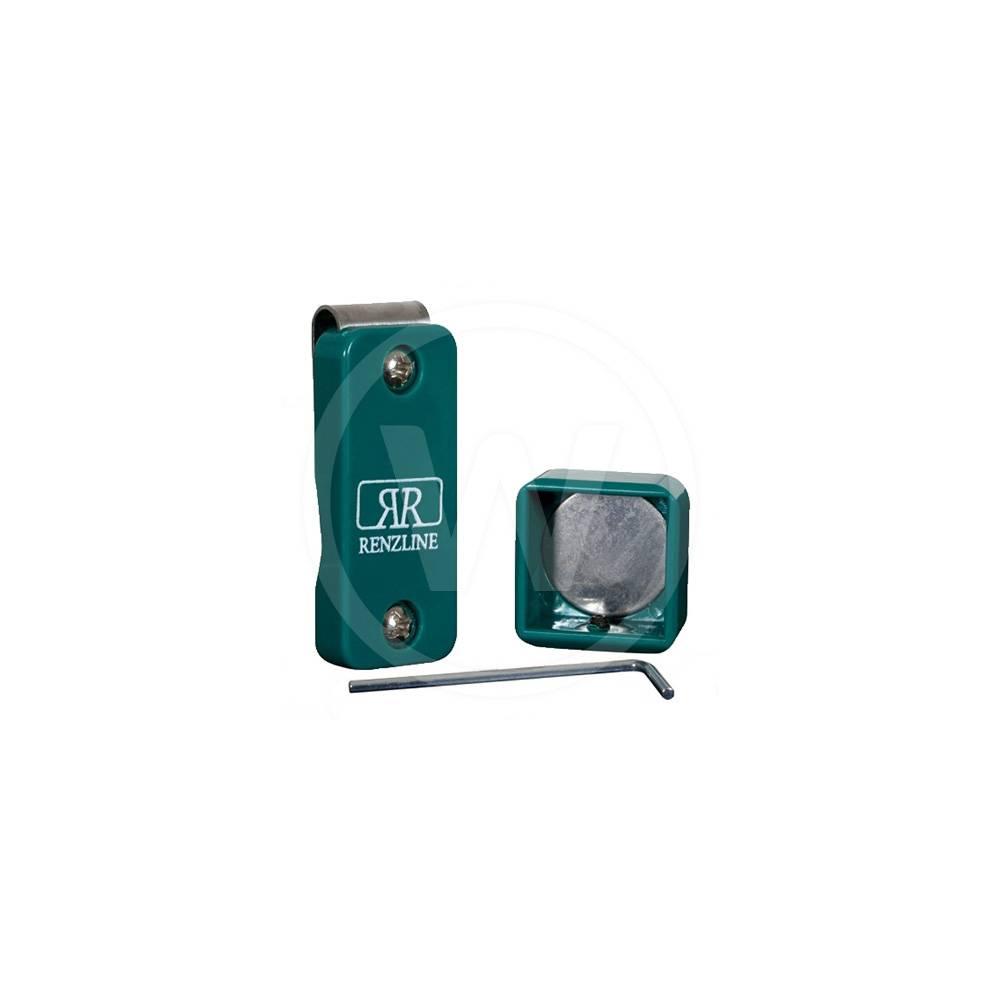 Renzline Magnetisch krijthouder Renzline Thai groen (Kleur: Groen)