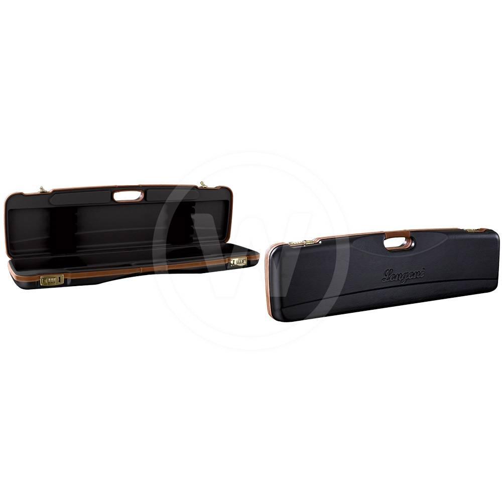 Koffer Avant Model Black ABS 2B4S+