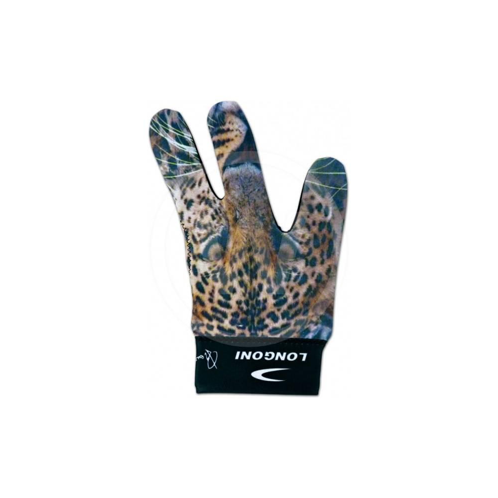 Longoni Handschoen Longoni - Wildlife (Hand: Links)