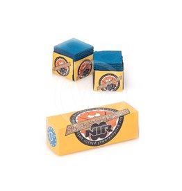 NIR Super Professional doosje 3 krijtjes (blauw)