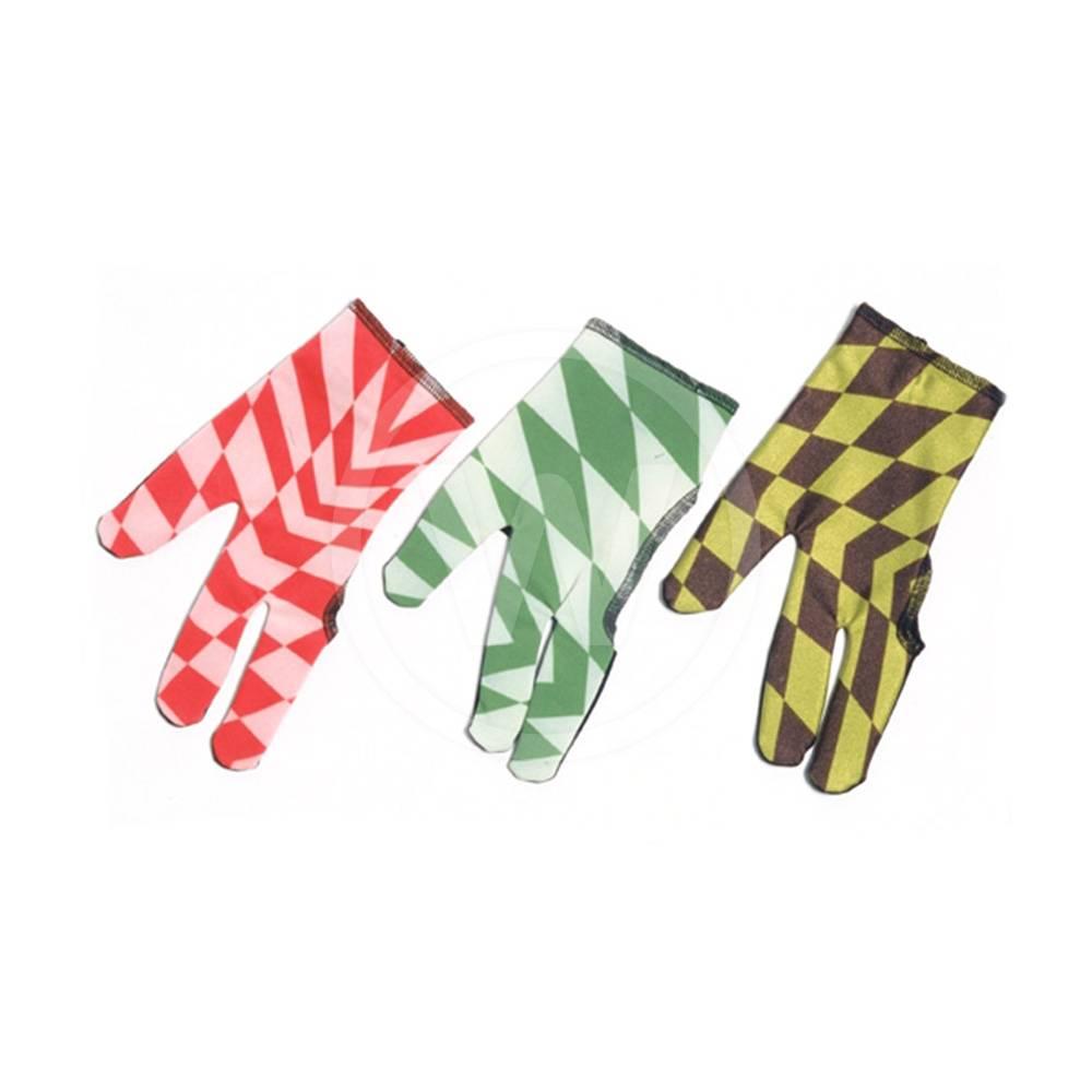 Handschoen EG - multi kleur (Hand: Links)