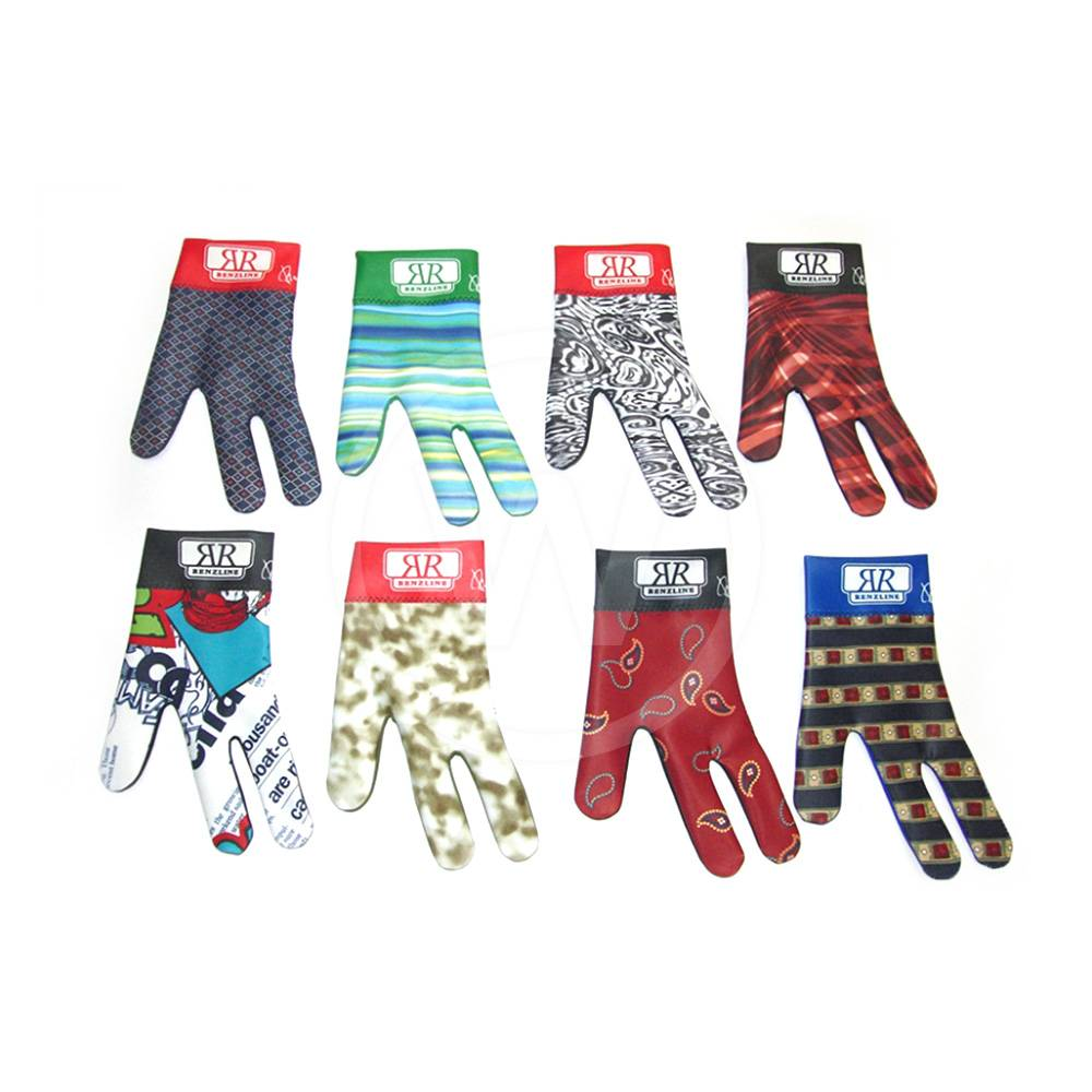 Renzline Handschoen Renzline - multi kleur (Hand: Links)