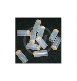 Schuifpomerans helder economy (12 mm) - 10 stuks