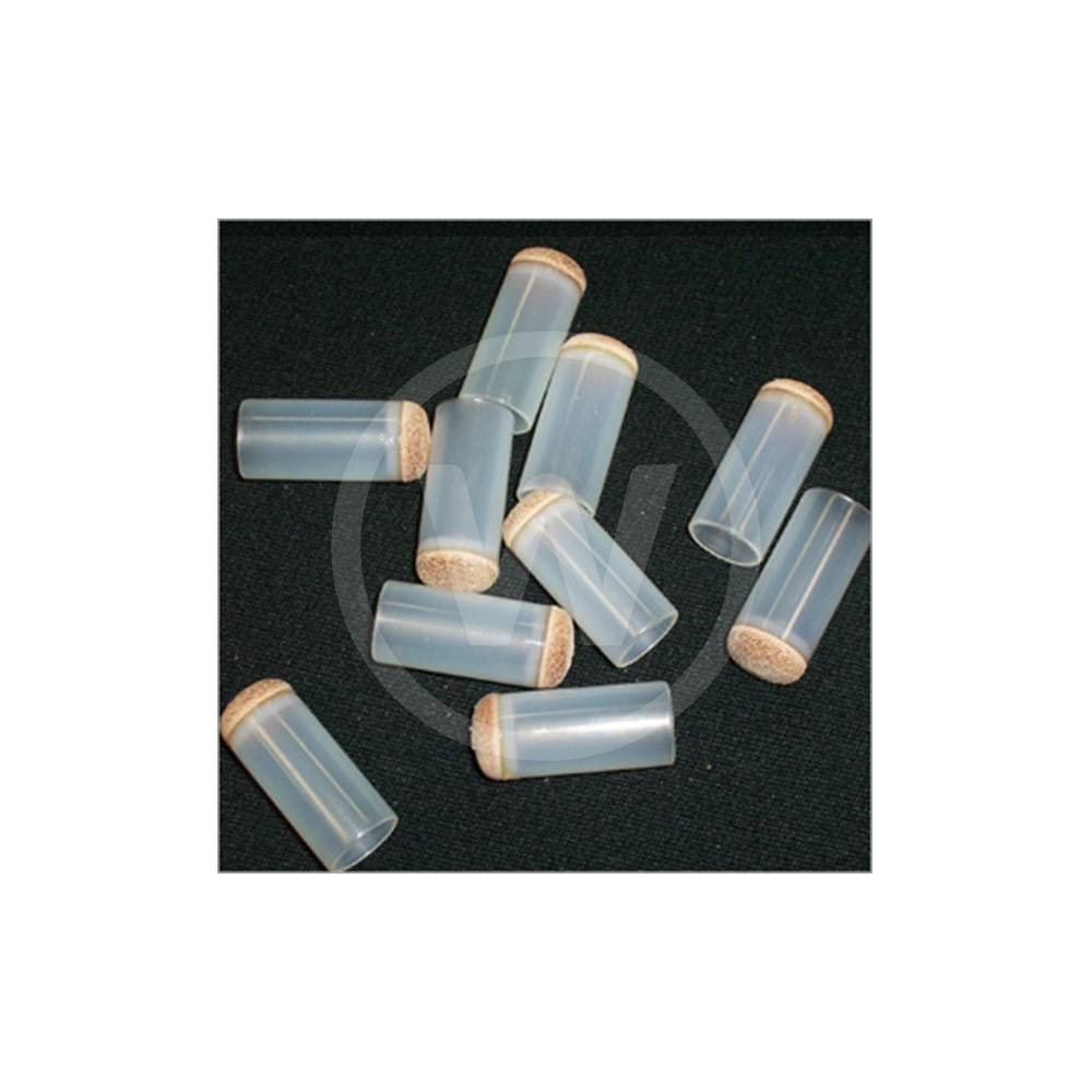 Schuifpomerans helder economy (11 mm) - 10 stuks