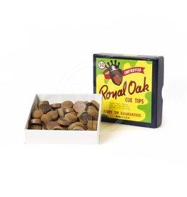 Royal Oak Pomeransen Royal Oak (Maat: 13 mm)
