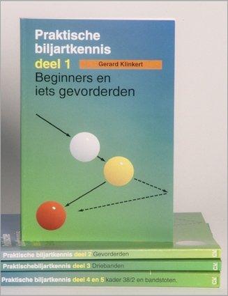 Praktische Biljartkennis No. 1