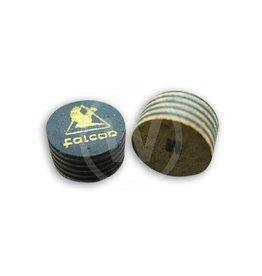 Falcon Falcon, X10 zwart/geel - gelaagde pomerans - Medium (Uitvoering: S-14)