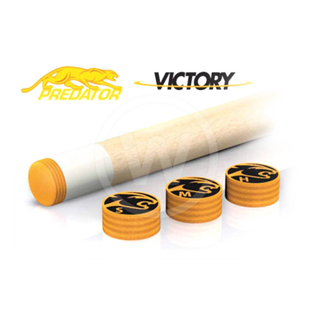 Predator Victory pomerans (Uitvoering: S-14)