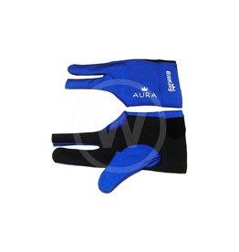 BillKing Handschoen BillKing Aura - blauw/zwart