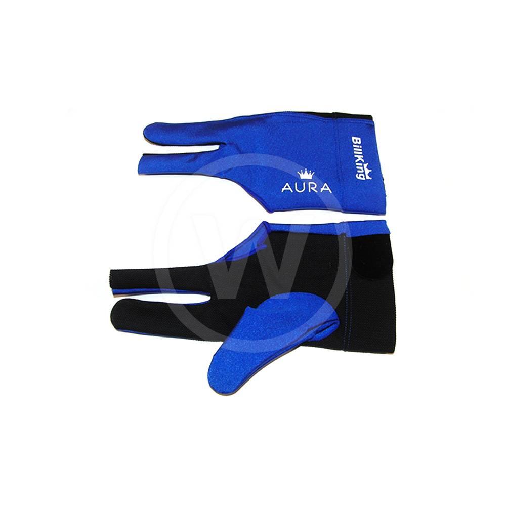 BillKing Handschoen BillKing Aura - Blauw/Zwart (Hand: Links)