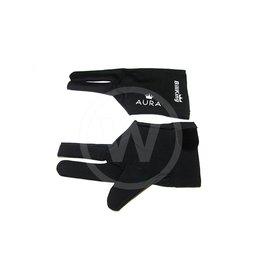 BillKing Handschoen BillKing Aura - zwart/zwart