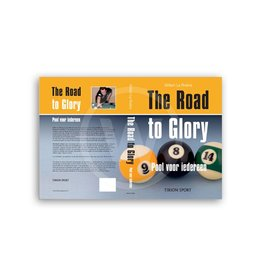 The Road to Glory, Nederlandstalige boek over poolbiljart