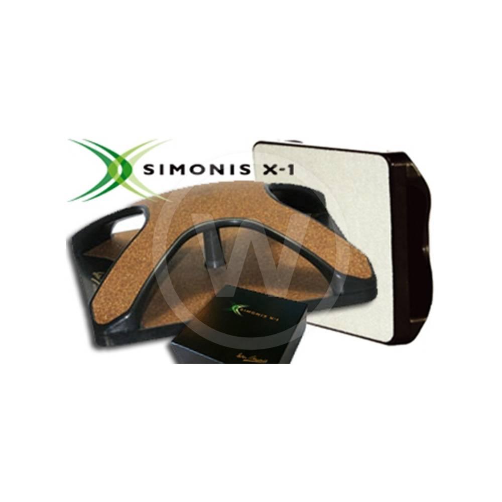 Iwan Simonis Simonis X-1