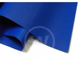 NL afdekzeil 160 cm (blauw)