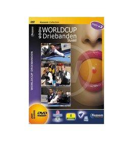 DVD Sluiskil 2009, wereldkampioenschap driebanden