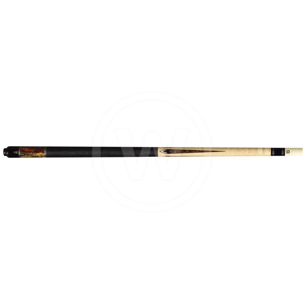 McDermott McDermott CRM431 Midnight Glow/leather (Gewicht: 520 gram)